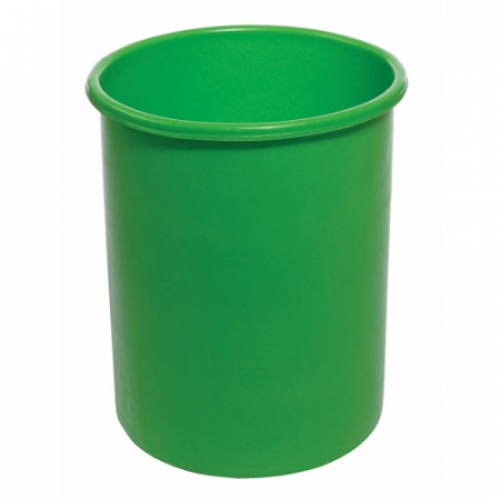 Straight Sided Ingredient Bin - 110 Litre
