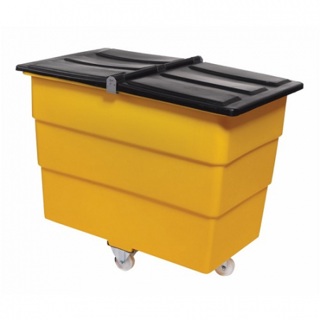 Mobile Tidy Truck - 500 Litre