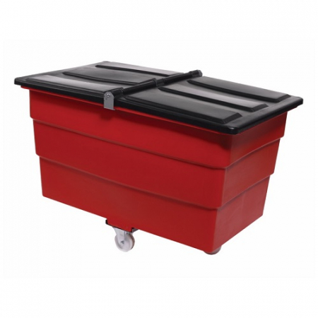 Mobile Tidy Truck - 350 Litre