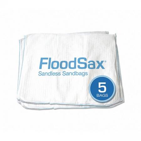 FloodSax - Pack of 5
