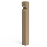 Stratton Eco Lighting LED Bollard