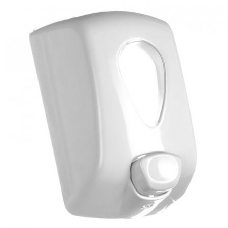Wall Mounted Liquid Soap & Hand Sanitiser Dispenser - 760ml Capacity