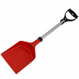 Telescopic Lightweight Snow Shovel