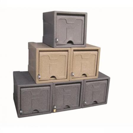 Large Multi-Purpose Storage Locker