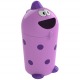 MonsterBuddy Girl Novelty Litter Bin