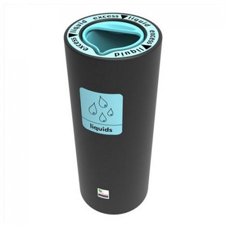 AquaPod Liquid Collection Bin - 7.5 Litre