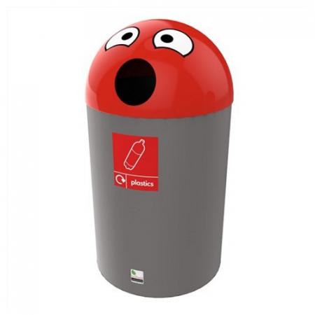 Buddy Recycling Bin - 84 Litre
