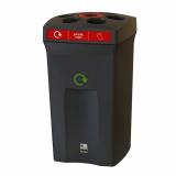 Envirobin Cup Recycling Bin - 100 Litre