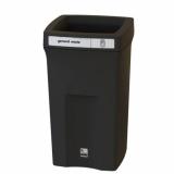 Envirobin Open Top Recycling Bin - 100 Litre