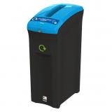 Midi Envirobin with Confidential Waste Aperture - 82 Litre