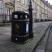 Heritage Square Litter Bin - 115 Litre