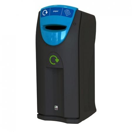 Maxi Envirobin with Slot Aperture - 140 Litre