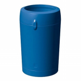 Metro Open Top Litter Bin - 95 Litre