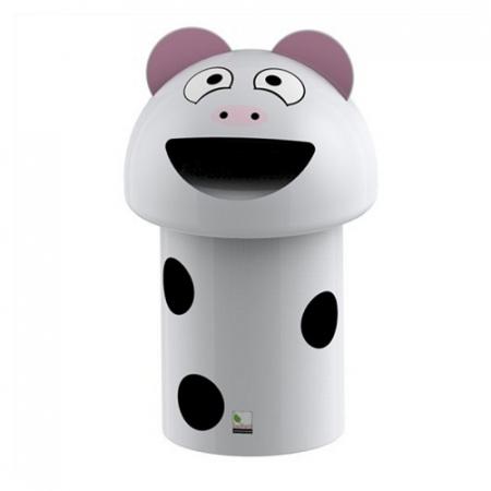 MiniBuddie Calfy Litter Bin - 60 Litre