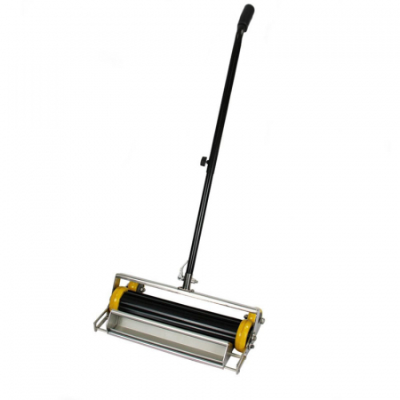 356mm Neodymium Magnetic Sweeper with Removable Tray