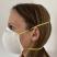 FFP2 Non-Valve Moulded Respirator Protective Face Mask