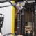 225 x 40 x 120mm Fork Lift Truck Mirror