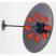 300mm Diameter Polymir Security and Surveillance Mirror