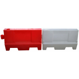 EVO80 Traffic Barrier - Pack of 11
