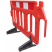 Firmus Safety Traffic Barrier - Pack of 50