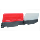 Mirus Self Weighted Safety Traffic Barrier