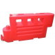 RB2000 Heavy Duty Traffic Barrier