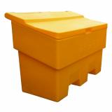 10 Cu Ft Grit Bin - 285 Litre / 285 kg Capacity