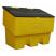 14 Cu Ft Grit Bin - 400 Litre / 400kg Capacity