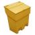 7 Cu Ft Grit Bin - 200 Litre / 200kg Capacity