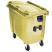 660 Litre Standard Wheeled Bin