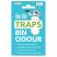 DeoBin Odour Absorbing Bin Patches - Full box of 20 packs
