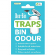 DeoBin Odour Absorbing Bin Patches - 5 x Packs of 2