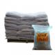 25 kg Brown De-icing Rock Salt x20 Bags - 500 kg