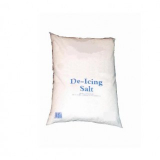 10 kg White De-icing Rock Salt