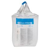1 Tonne / 1000 kg Technical Grade Calcium Chloride Flake 77-80%