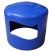 Hooded Top Litter Bin - 90 Litre