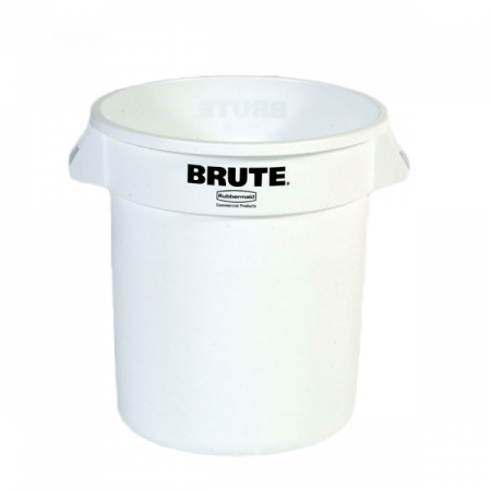 Rubbermaid BRUTE Round Container - 75 Litre
