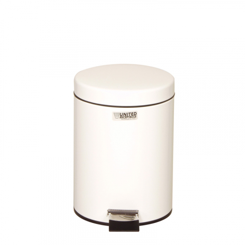 small pedal bins 5 6 litre capacity buy online from. Black Bedroom Furniture Sets. Home Design Ideas