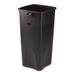 Untouchable Square Litter Bin - 87 Litre