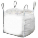 1 Tonne / 1000kg Bulk Bag - White De-icing Rock Salt