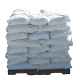 Brown De-Icing Rock Salt - 40 x 25kg Bags - Full Pallet