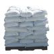 White De-Icing Rock Salt - 40 x 25kg Bags - Full Pallet