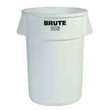 Rubbermaid BRUTE Round Container - 121 Litre