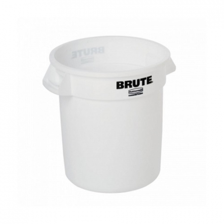 Rubbermaid BRUTE Round Container - 38 Litre