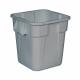 Rubbermaid BRUTE Square Container - 151 Litre