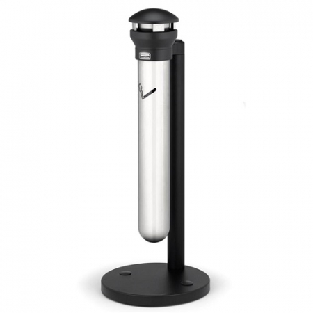 Infinity Stand Alone Cigarette Disposal Bin