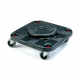Rubbermaid BRUTE Square Dolly
