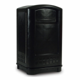 Rubbermaid Landmark Series ll Litter Bin - 189 Litre