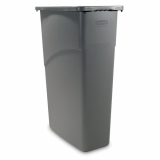 Slim Jim Recycling Container - 87 Litre
