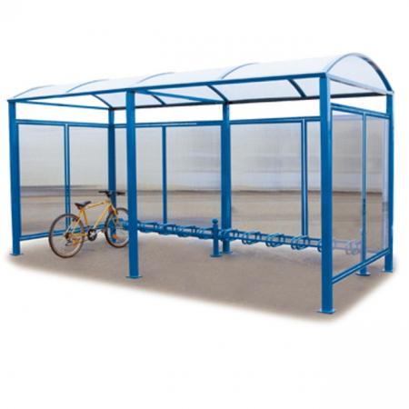 Voute Modular Shelter